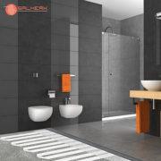Лучшая система отопления для дома и ванной