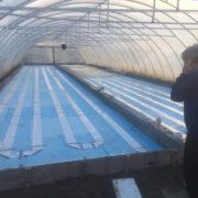 salmerk 12v отопление теплица, зимний сад, обогрев 093