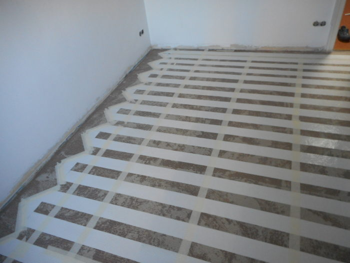 salmerk 12v отопление для квартиры теплый пол 12039847