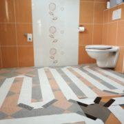 salmerk 12v отопление теплый пол в квартире 1203984765